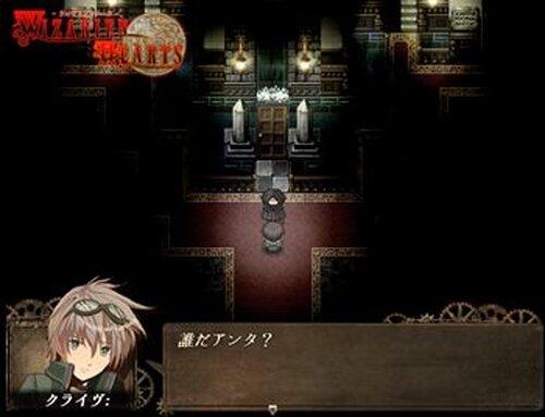 Wizarien Hearts-THE LOST TRUE MEMORIA-  Game Screen Shots