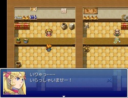クソゲー物語 Game Screen Shot2