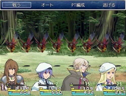 いつかきっと 体験版 Game Screen Shots