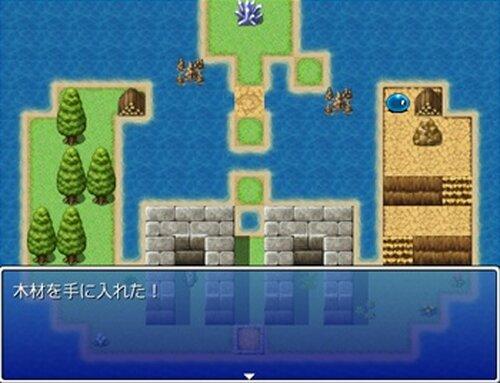 スラリンのパズルで冒険VX 0 Game Screen Shot3