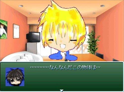 ノエ育成戦記 Game Screen Shot2