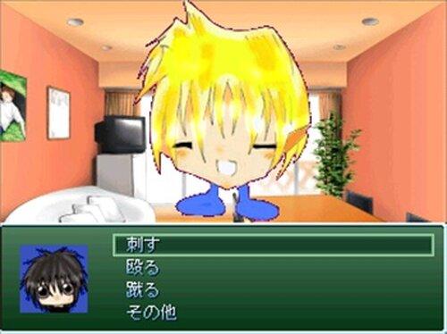 ノエ育成戦記 Game Screen Shot4