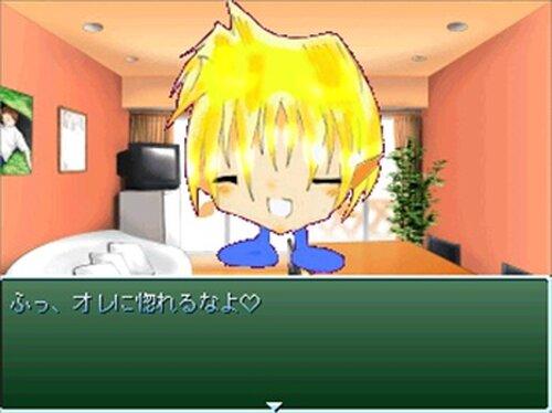 ノエ育成戦記 Game Screen Shot5