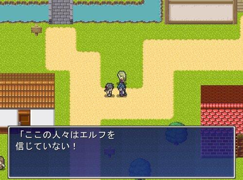 真実探し Game Screen Shot2