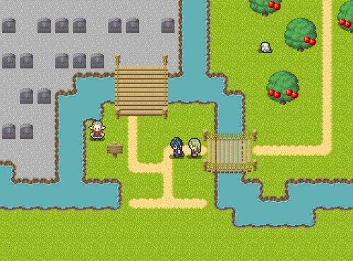 真実探し Game Screen Shot3
