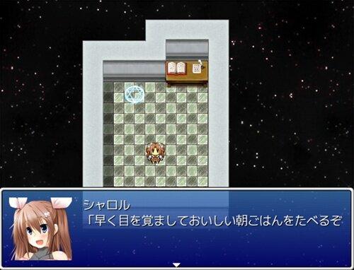 超短編ミニゲーム Game Screen Shot1