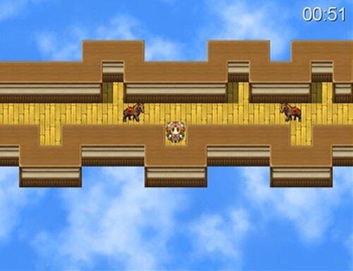 超短編ミニゲーム Game Screen Shot2