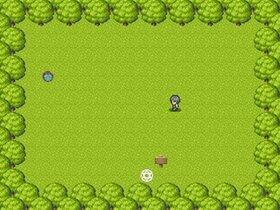 3分バトル Game Screen Shot3