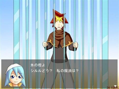 NONA MAGIC Game Screen Shot3