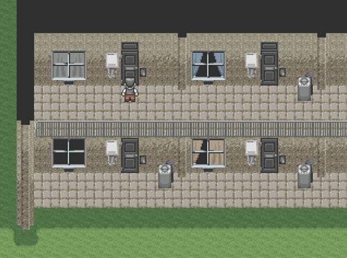 ごめんください Game Screen Shot1