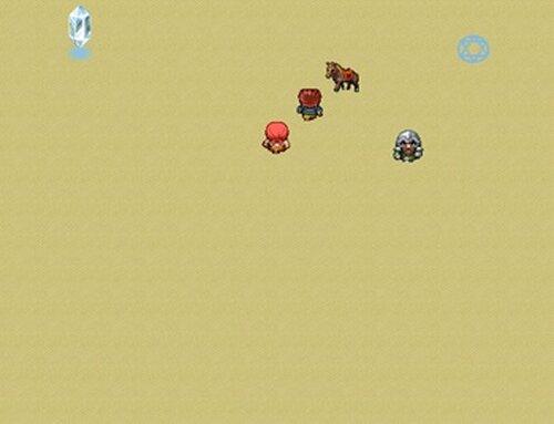 冥土へGO!!! Game Screen Shot5