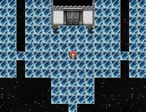 シールオブムーン Game Screen Shot3