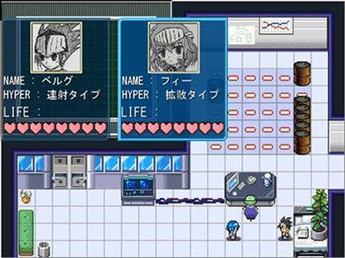 BUGS SHOOTER Ⅱ Game Screen Shot4