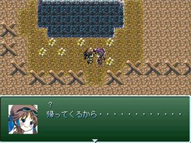 ~augurare~ Game Screen Shot2