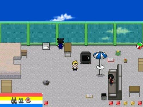 与えられた冒険 Game Screen Shot2