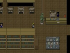 与えられた冒険 Game Screen Shot5