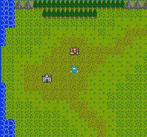 シルアードクエスト Game Screen Shot4