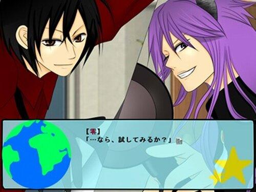 素人地球防衛 Game Screen Shot2