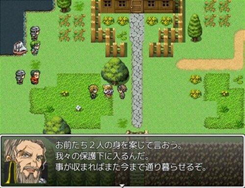 コマンドー'~体験版~ Game Screen Shot3