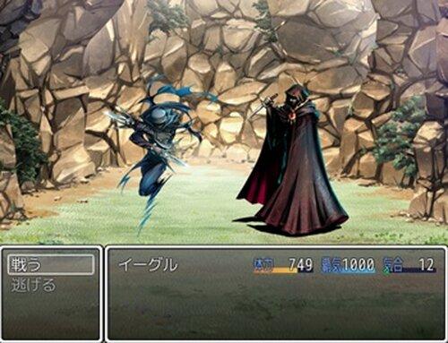 コマンドー'~体験版~ Game Screen Shot4