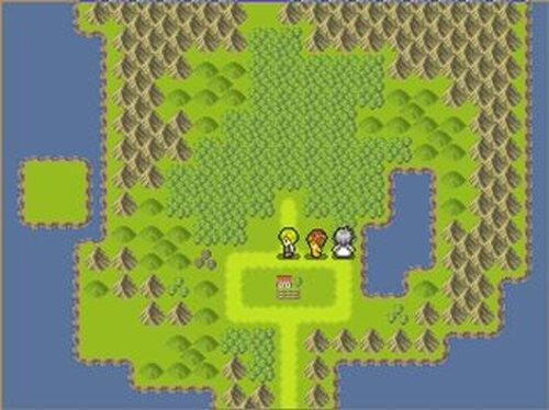 一つの願い事(予告編) Game Screen Shot3