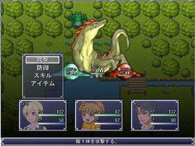 一つの願い事(予告編) Game Screen Shot5