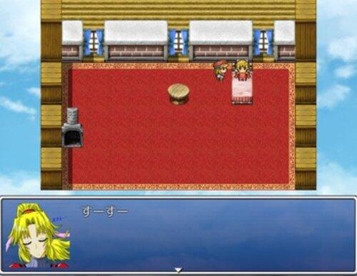 永遠も半ばを過ぎて Game Screen Shot2