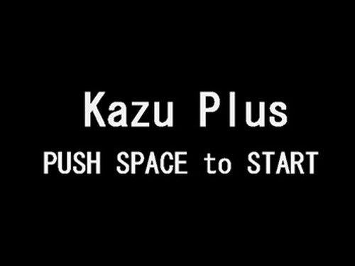 Kazu Plus Game Screen Shot2