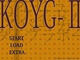KOYG-Ⅱ