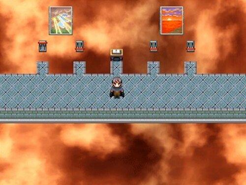 あかねいろのそら Game Screen Shot5