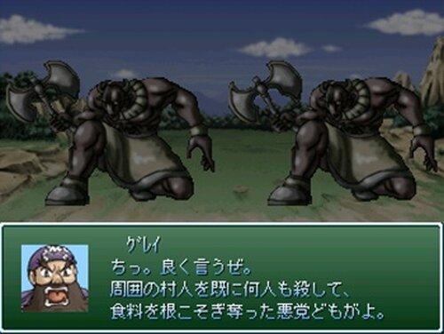 トキノタビビト Game Screen Shot2