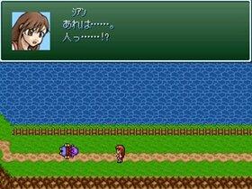 トキノタビビト Game Screen Shot4