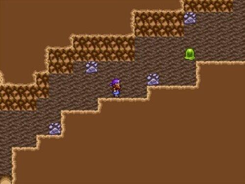 トキノタビビト Game Screen Shot5