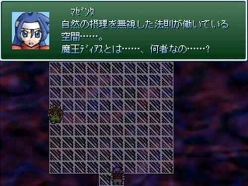 トキノタビビト Game Screen Shots