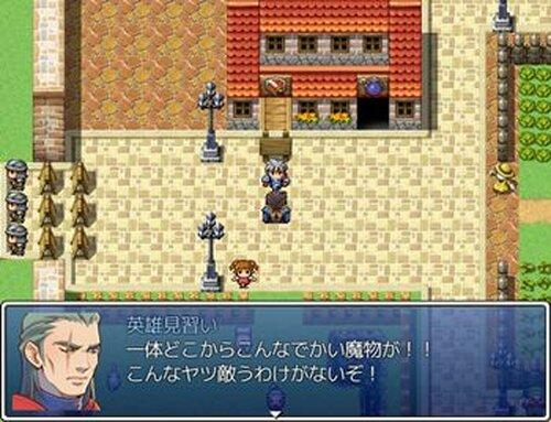 村の仮面ヒーロー Game Screen Shots