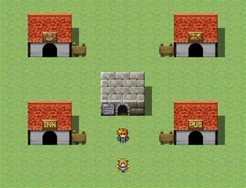 ノリと勢いとそれ以外のなにか~あとは流れでお願いします~ Game Screen Shot2
