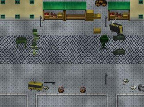 バトルオブトレロス Game Screen Shots