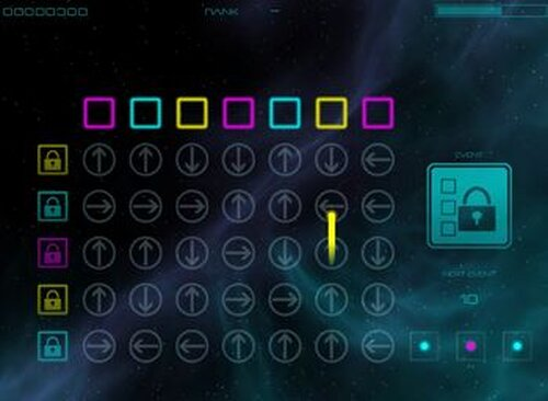 Direction Arrows Game Screen Shots