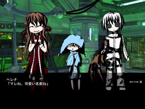 zigorekishi Game Screen Shot1