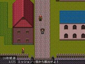 鬼ごっこ・オブ・ザ・デッド Game Screen Shot5