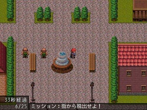 鬼ごっこ・オブ・ザ・デッド Game Screen Shots