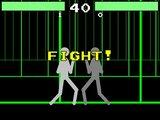 Close Fighting Game