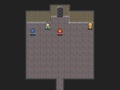 魔法訓練所 -魔法少女の日常- Game Screen Shot2