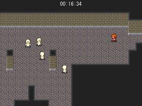 魔法訓練所 -魔法少女の日常- Game Screen Shot4