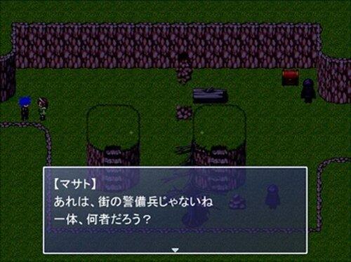 Break Broken Tower(カナン編) Game Screen Shot3