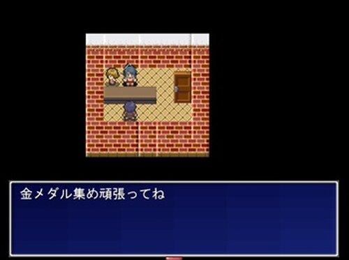 レベル上げる。 Game Screen Shot5