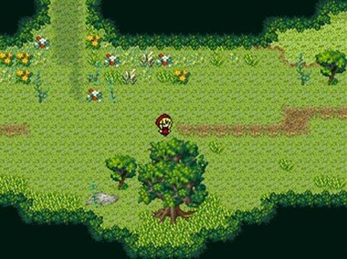 赤ずきんダークサイド Game Screen Shot3