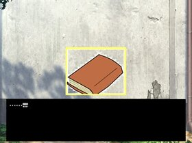 幻影図書館 体験版 Game Screen Shot4