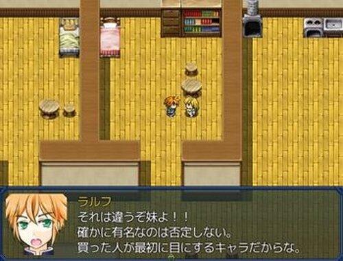 Ralf-un-Real Game Screen Shot4