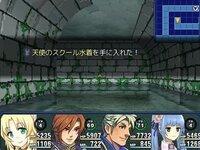Ralf-un-Realのゲーム画面